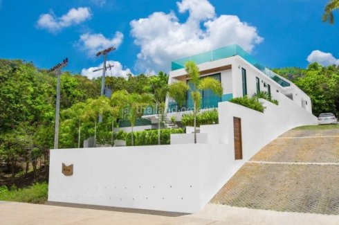 4 Bedroom Villa for Sale or Rent in Ko Samui, Surat Thani