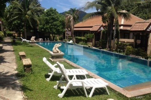 2 bedroom villa for sale or rent in Bo Phut, Ko Samui