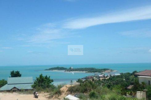 Land for sale in Plai Laem, Ko Samui