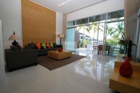 2 Bedroom Townhouse for sale in Choeng Mon, Surat Thani