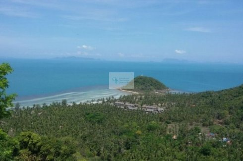 Land for sale in Ko Samui, Surat Thani