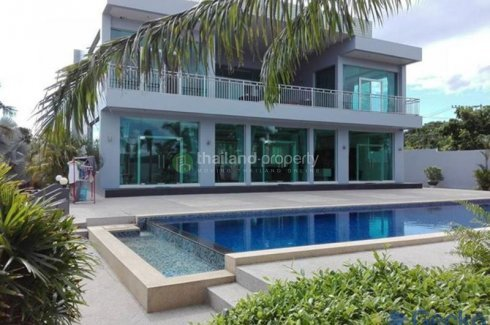 5 Bedroom House For Sale In East Pattaya Chonburi