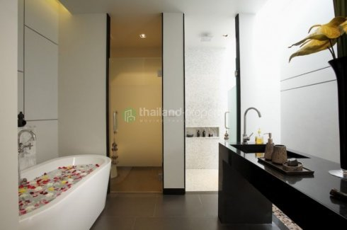 2 bedroom house for rent in Choeng Thale, Thalang