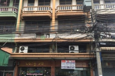 5 Bedroom Shophouse for sale in Bang Kho Laem, Bangkok