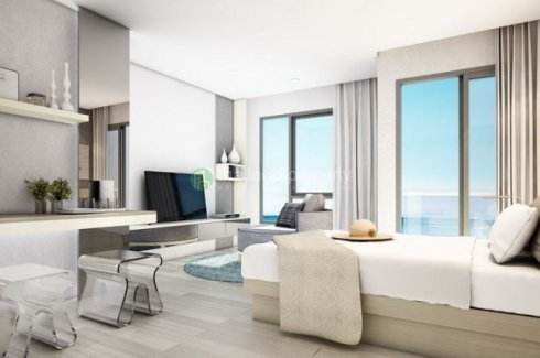 1 Bedroom Condo for sale in AERAS Condo Pattaya, Bang Lamung, Chonburi