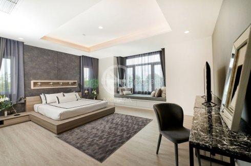5 Bedroom House for sale in Nichada Greenpark Residence I, Pak Kret, Nonthaburi
