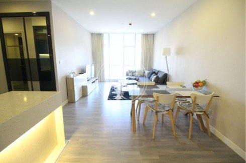 2 Bedroom Condo for Sale or Rent in The room Sathorn - TanonPun, Silom, Bangkok near BTS Saint Louis