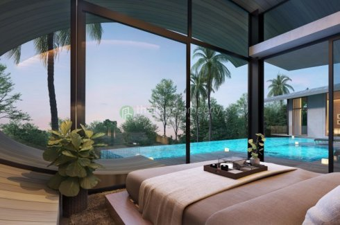 3 Bedroom Villa for sale in The Lux Samui, Bo Phut, Surat Thani
