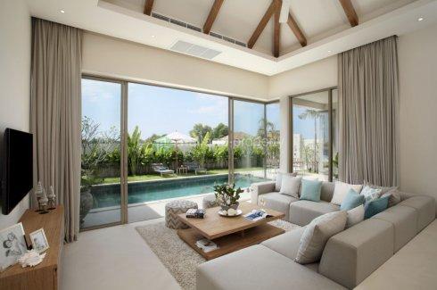 3 Bedroom Villa for sale in Trichada Sky Villa, Choeng Thale, Phuket