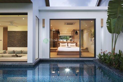 2 Bedroom Villa for sale in Cocoon Villas, Nai Thon Beach, Phuket