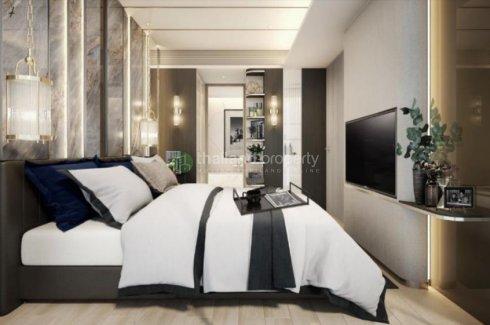 2 Bedroom Condo for sale in Fynn Asoke, Khlong Toei, Bangkok