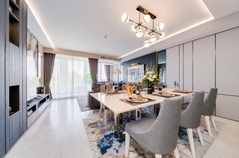 3 Bedroom Condo for sale in FYNN Sukhumvit 31, Khlong Toei Nuea, Bangkok near MRT Sukhumvit