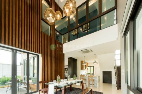 4 Bedroom House for sale in The Shelter Phetkasem-Omyai, Om Yai, Nakhon Pathom