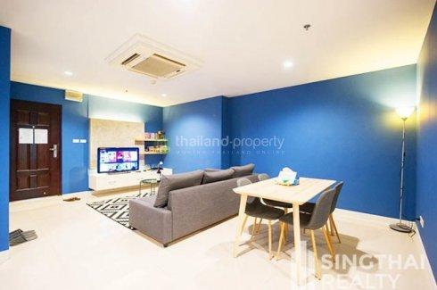 1 Bedroom Condo For Rent In Sukhumvit Living Town Bang Kapi Bangkok