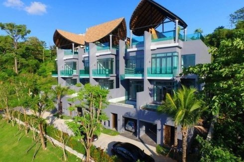 18 Bedroom Commercial for sale in Patong, Phuket