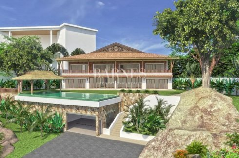 10 Bedroom Villa for sale in Bo Phut, Surat Thani